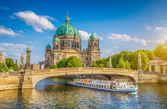 ベルリンでおすすめの観光スポット