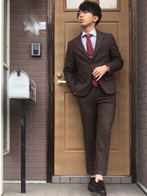 20代男性におすすめ春の婚活パーティーファッション