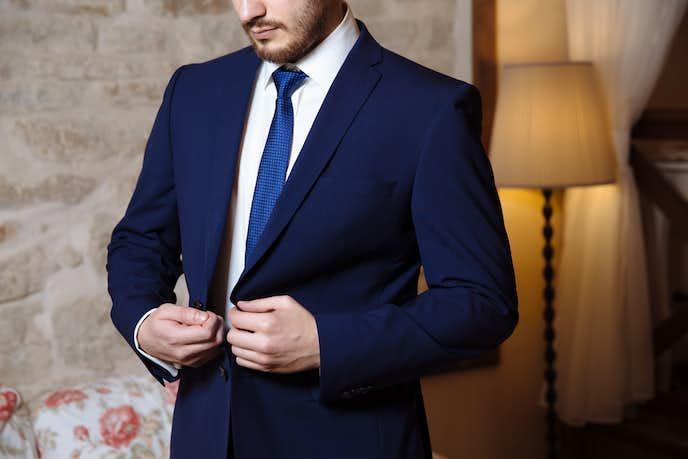 男性が女性から好かれる婚活ファッション