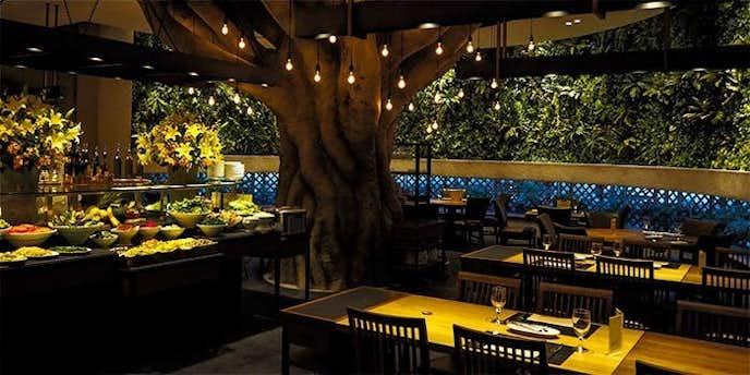 品川でおすすめのデートディナーはバルバッコア 高輪店