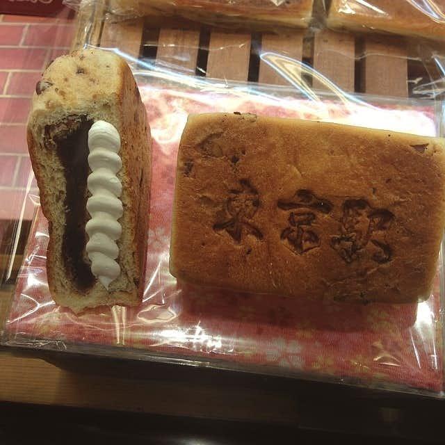 豆一豆のおすすめメニューは東京レンガぱん