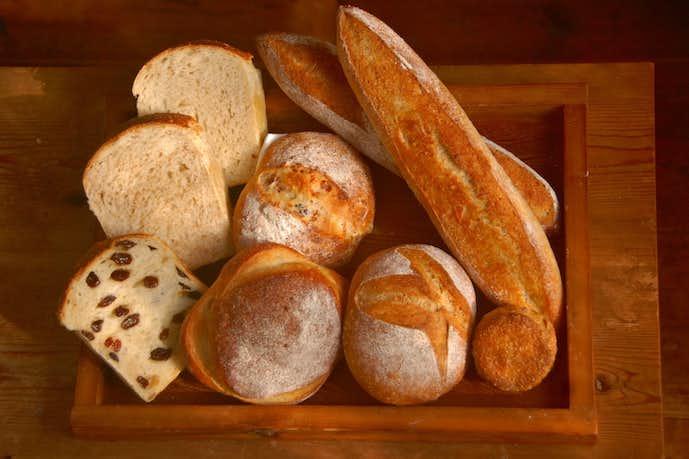 カマクラ 24セッキのパン