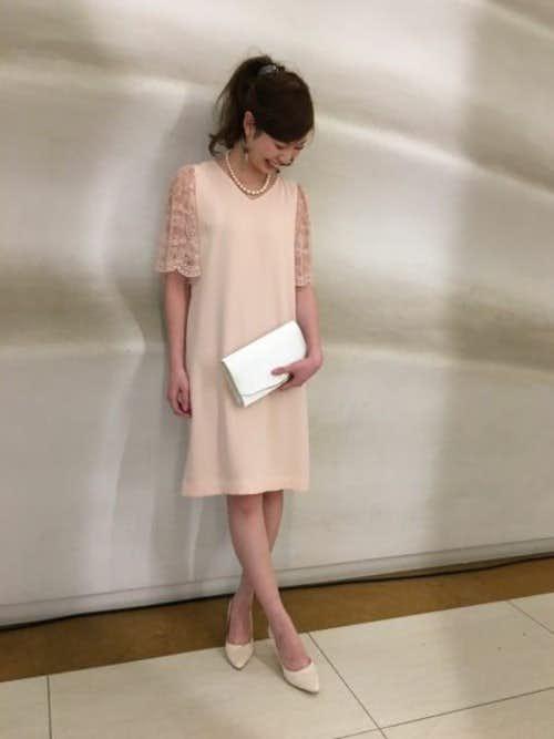 20代女性におすすめの春の婚活パーティーファッション