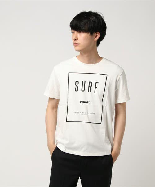 ペアルックTシャツおすすめブランドはROYAL