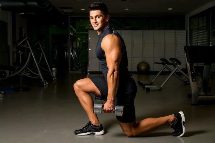 足の筋肉を鍛えられるトレーニング