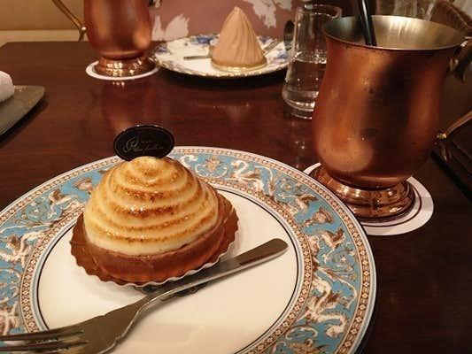 Cafe resto(カフェ レスト)の人気カフェメニュー