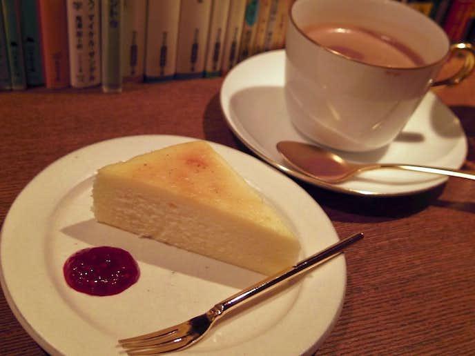新橋のおすすめカフェ「草枕」