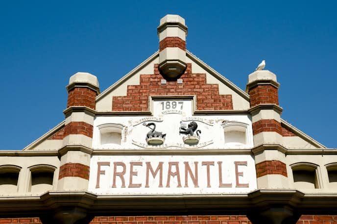 パースでおすすめの観光地はフリーマントル・マーケット