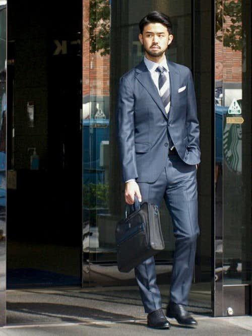 20代男性におすすめの婚活パーティーファッション
