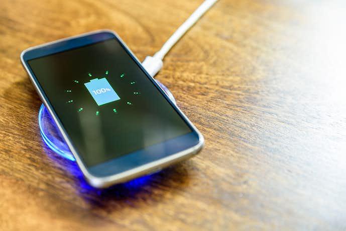 ワイヤレス充電器のおすすめを大公開