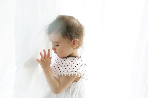 女の子の出産祝いはマールマールのスタイ
