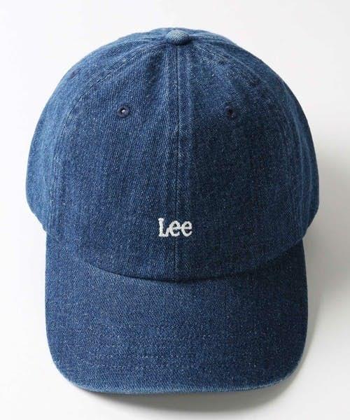 Lee_キャップ