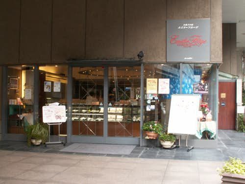 立川でおすすめのモーニングはエミリー・フローゲ 本店