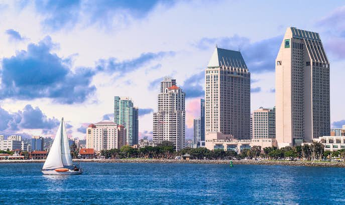 サンディエゴのおすすめ観光スポット