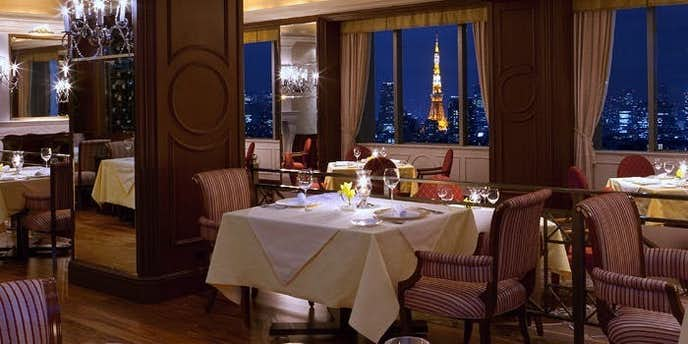 恵比寿でおすすめのデートディナーはビクターズ 【ウェスティンホテル東京】