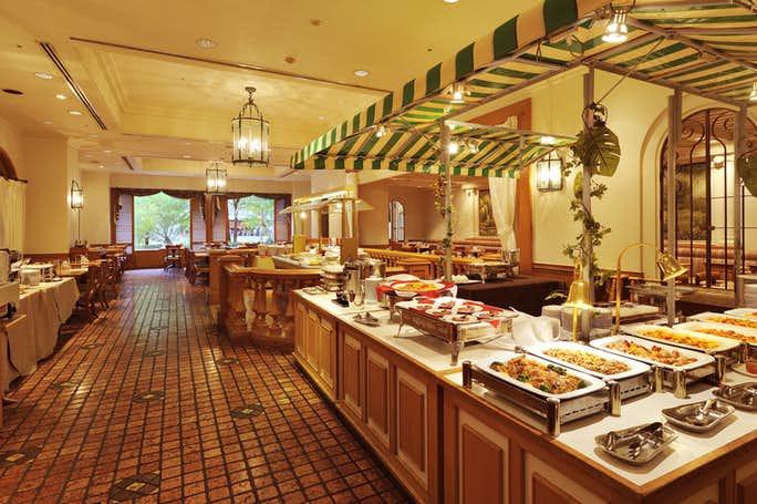 立川でおすすめのモーニングはレストラン イル・ペペ