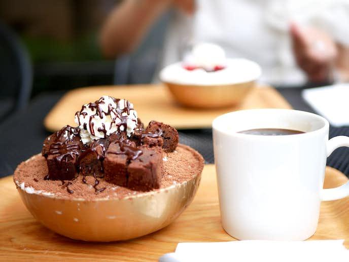 Cafe du Riche(カフェドリッチェ)の人気カフェメニュー
