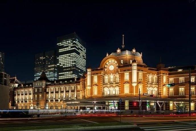 クリスマスにおすすめのホテルは東京ステーションホテル