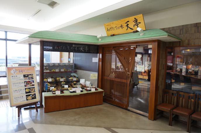 成田空港でおすすめのモーニングは天亭 成田国際空港第2T店