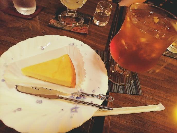 北千住のおすすめカフェ「喫茶 蔵」