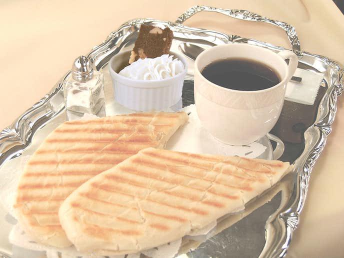 CAFE AALIYA(カフェ アリヤ)の人気メニュー