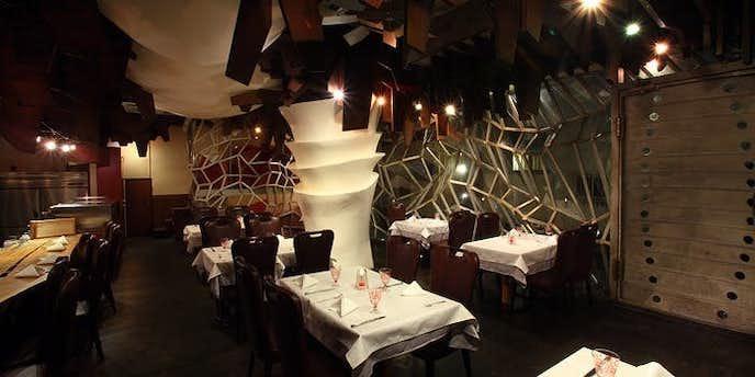 横浜でおすすめのデートディナーはリストランテ リアル