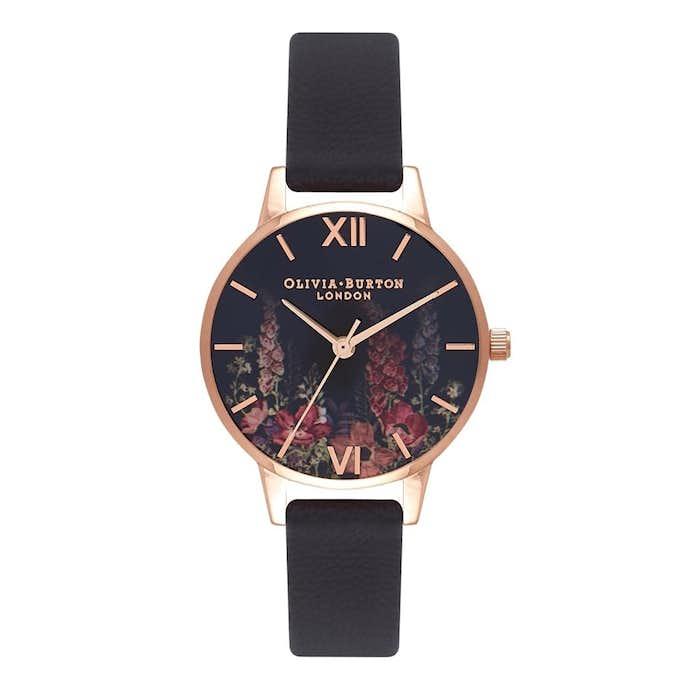 2万円以内の腕時計のクリスマスプレゼントはオリビアバートン