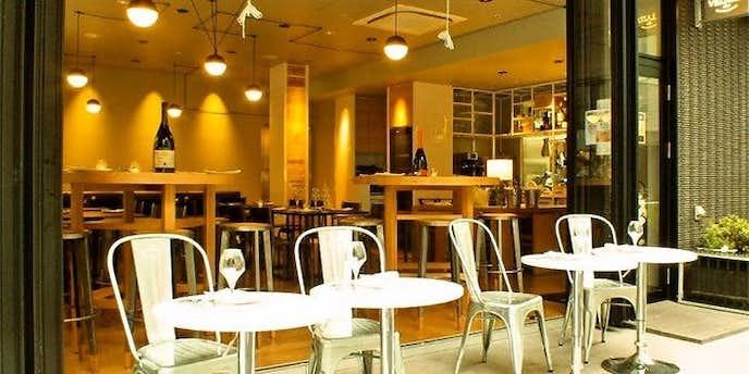 銀座でおすすめのデートディナーはItalian Dining&Bar VILLAZZA due【ホテルサンルート銀座】