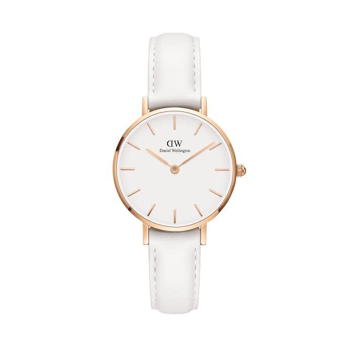 クリスマスプレゼントはダニエルウェリントンの腕時計