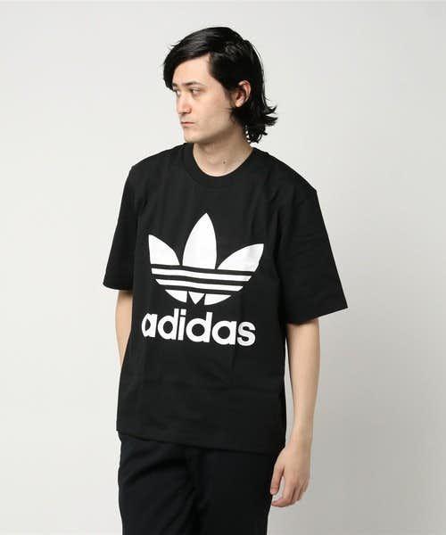 カップルにおすすめのペアルックTシャツはアディダス