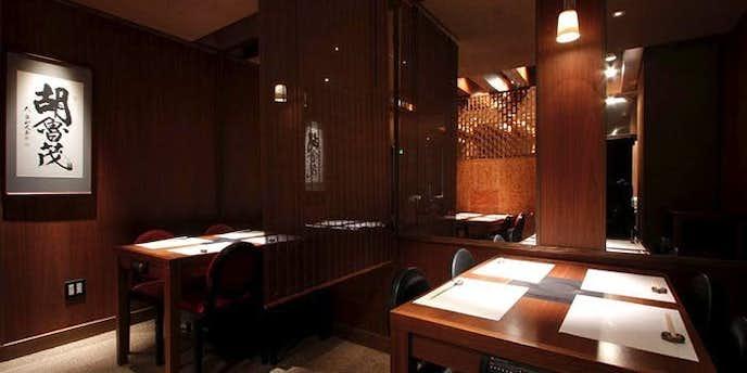 上野でおすすめのデートディナーは天ぷら&フィッシュバル ころも【ホテルパークサイド】