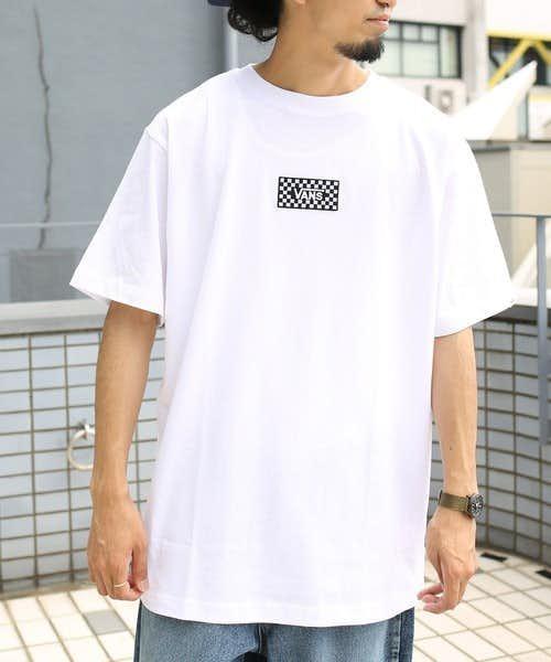 ペアルックTシャツおすすめブランドはVANS