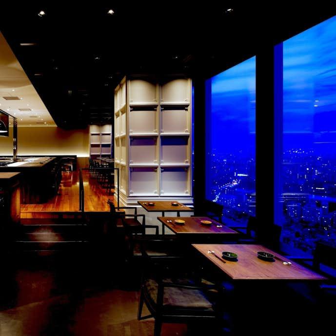 スカイツリーのおすすめデートスポットは食幹 東京スカイツリータウン・ソラマチ店