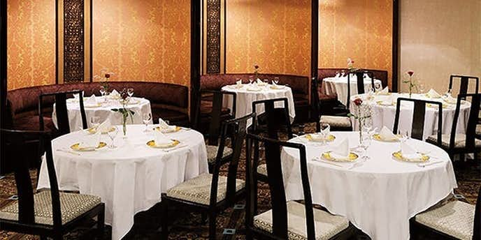 品川でおすすめのデートディナーは東天紅 高輪店