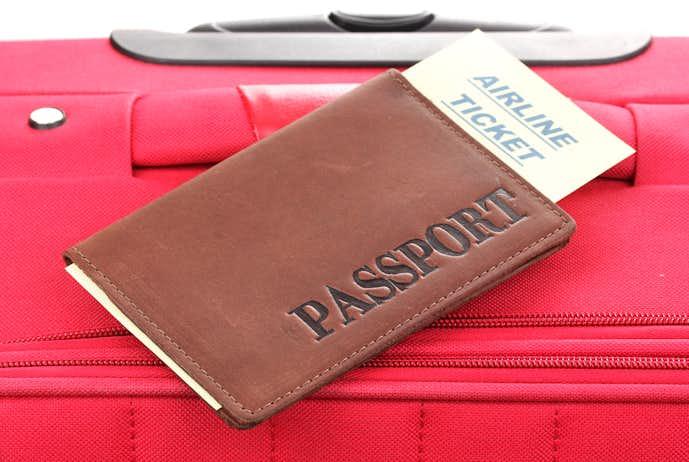 パスポートケースのおすすめ商品