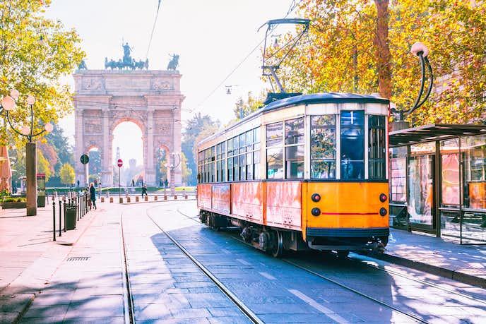 ミラノのおすすめ観光スポット