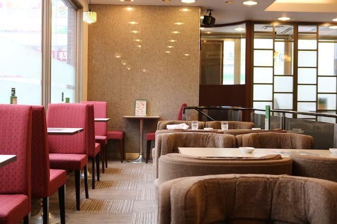 秋葉原でおすすめのモーニングはCafeルノアール 秋葉原昭和通り口店