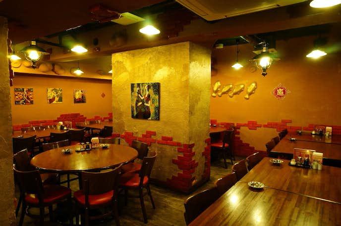 六本木でおすすめのモーニングは中国茶房8 六本木店