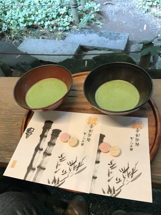 鎌倉の人気店「休耕庵」