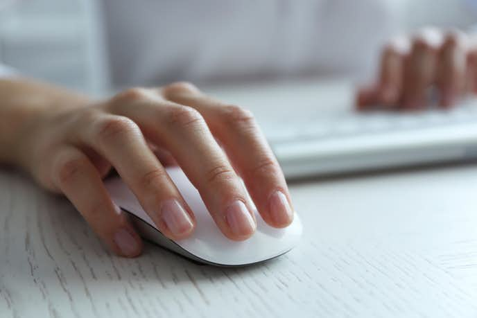 Mac対応のマウスを大公開