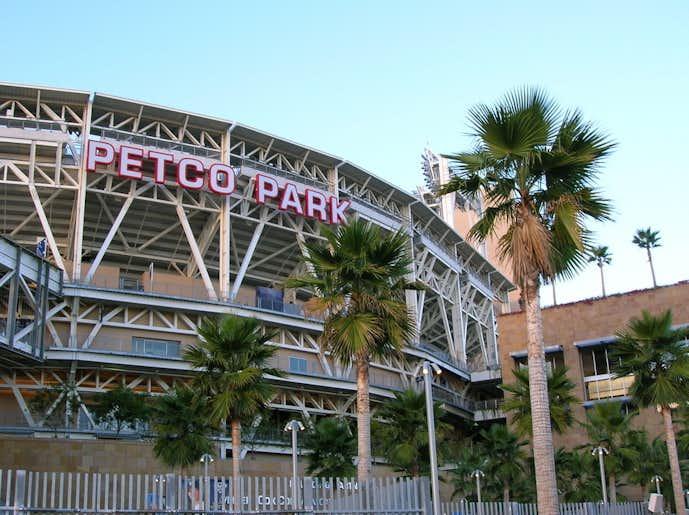 サンディエゴでおすすめの観光地はペトコパーク
