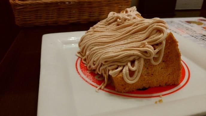 カフェ マリオ シフォンの人気メニュー