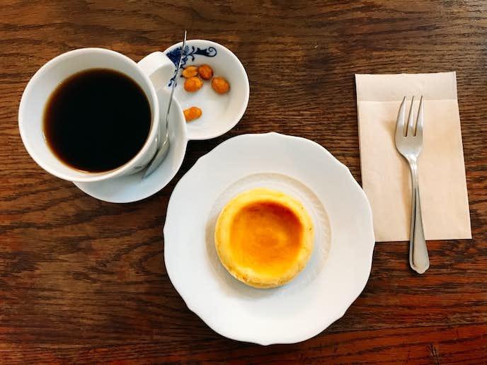 カフェ アリエの人気カフェメニュー