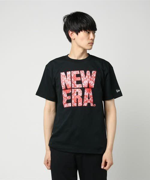 ペアルックTシャツおすすめブランドはニューエラ