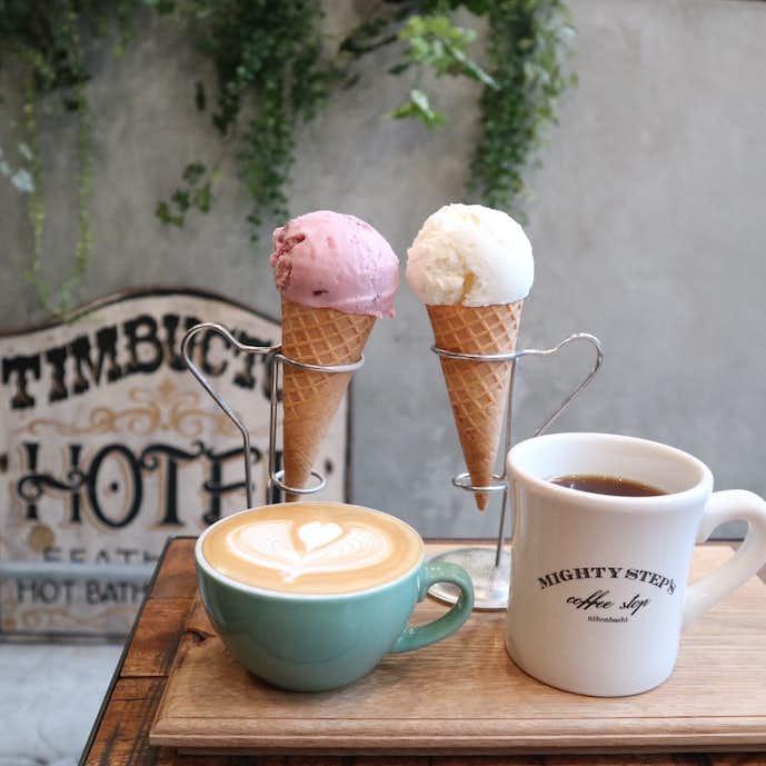 日本橋のカフェマイティステップスコーヒー_ストップ.jpg