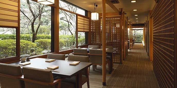 品川でおすすめのデートディナーは天婦羅 若竹【グランドプリンスホテル高輪】
