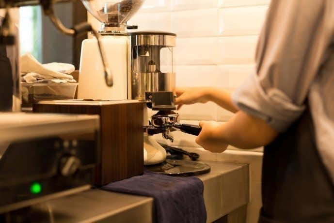 彼氏へのクリスマスプレゼントはコーヒーメーカー