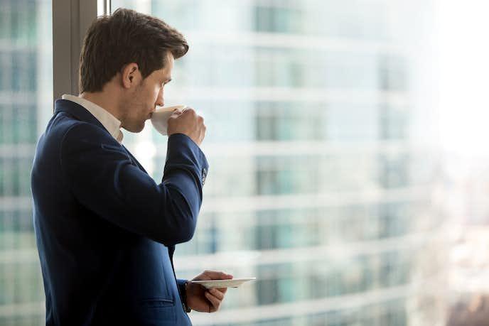 職場でモテる男とモテない男の決定的な違いは