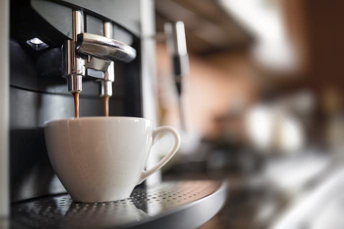 おすすめの全自動コーヒーメーカーを大公開