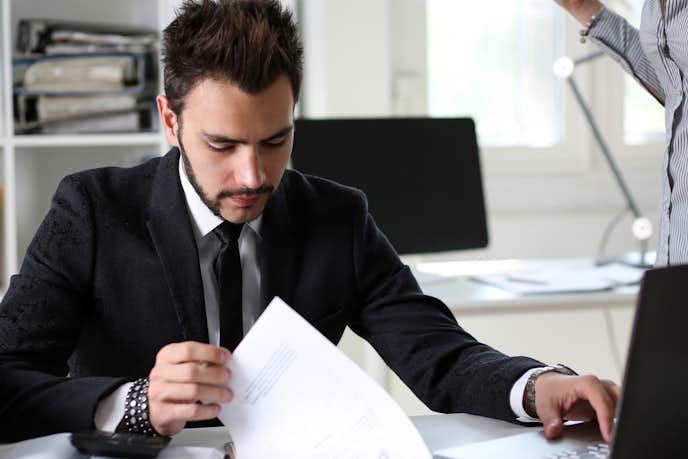 職場でモテる男の特徴を大公開